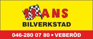 11:ans Bilverkstad