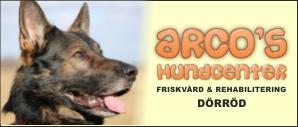 Arcos hundcenter