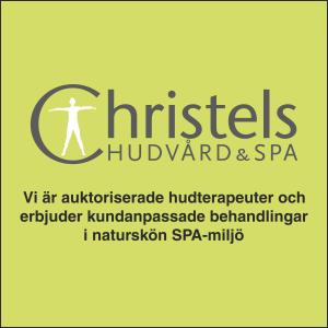 Christels Hudvård