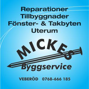 Mickes byggservice