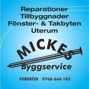 Mickes byggservice