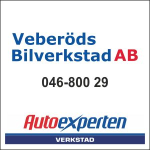 Veberöds Bilverkstad