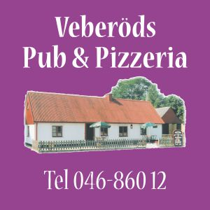 Veberöds Pub & Pizzeria