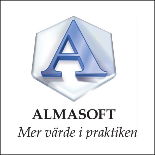 Almasoft AB