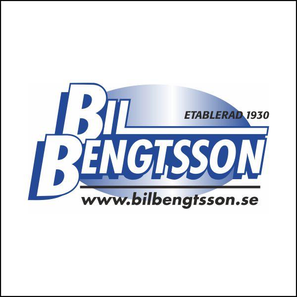 Bil Bengtsson