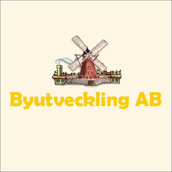 Byutveckling AB