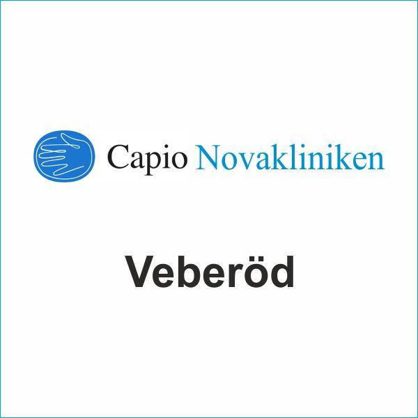 Capio Novakliniken