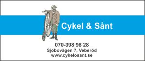 Cykel & sånt