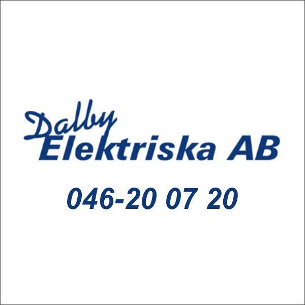 Dalby Elektriska