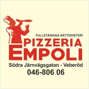 Empoli Pizzeria & Restaurang