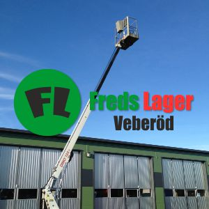 Freds lager