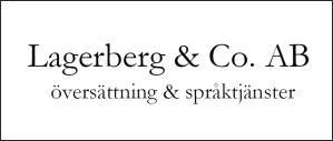 Lagerberg