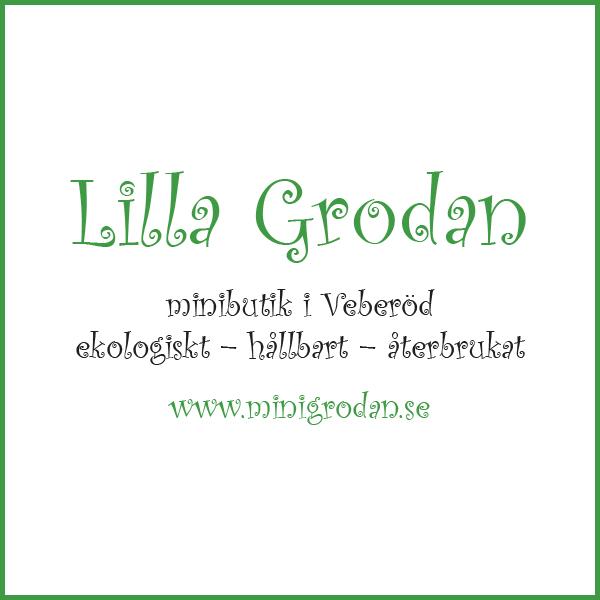 Lilla Grodan