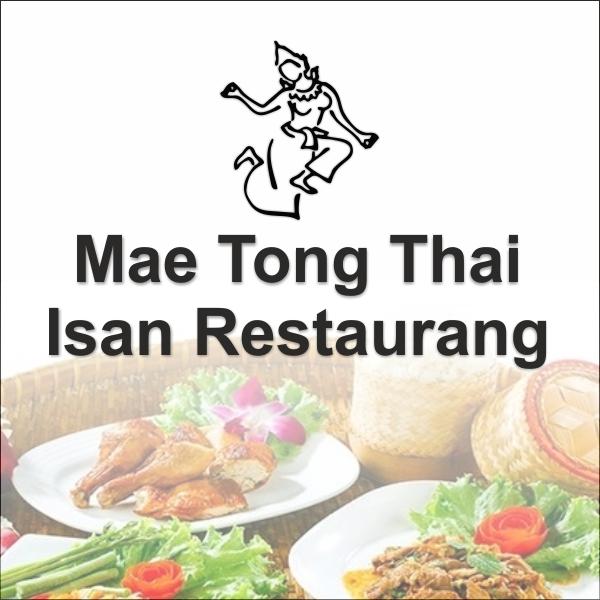Mae Tong Thai Isan Restaurang