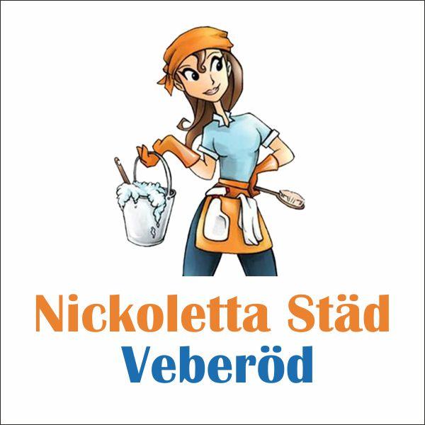 Nickoletta Städ AB