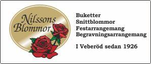 Nilssons Blomsterhandel