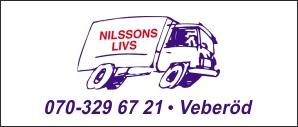 Nilssons Livs