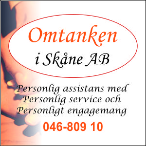 Omtanken i Skåne AB