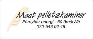 Maat pellets