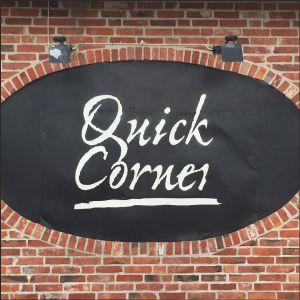 Quick Corner