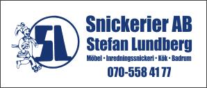 SL Snickeri