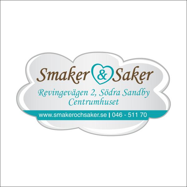 Smaker & Saker