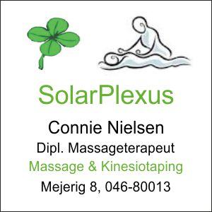 Solar Plexus