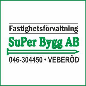 Superbygg AB