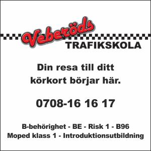 Veberöds Trafikskola