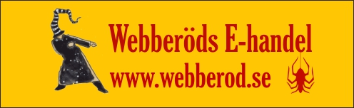 Webberöd