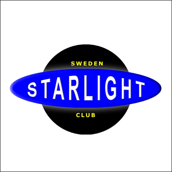 Sweden Starlight