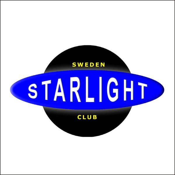 Sweden Starlight